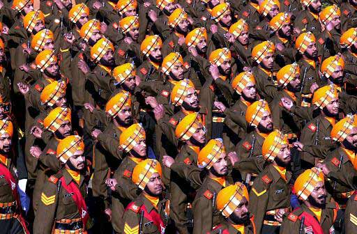 Description: sikh-soldiers